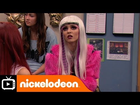 Victorious | Tori The Diva | Nickelodeon UK