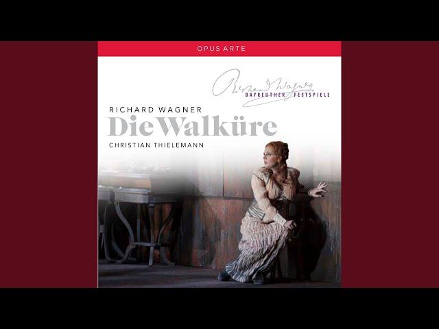 Die Walkure: Act III Scene 1: Walkurenritt: Hojotoho! Heiaha! (Gerhilde, Helmwige, Waltraute,...