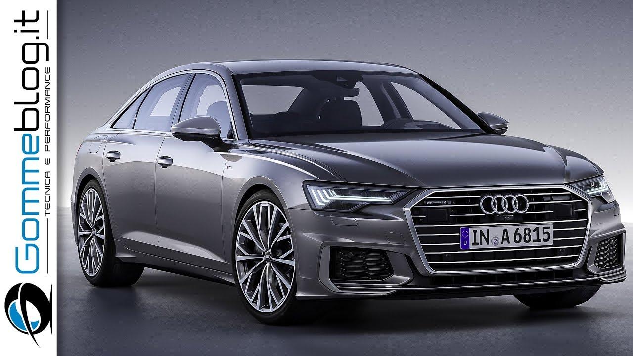 Kelebihan Audi A6 2018 Top Model Tahun Ini