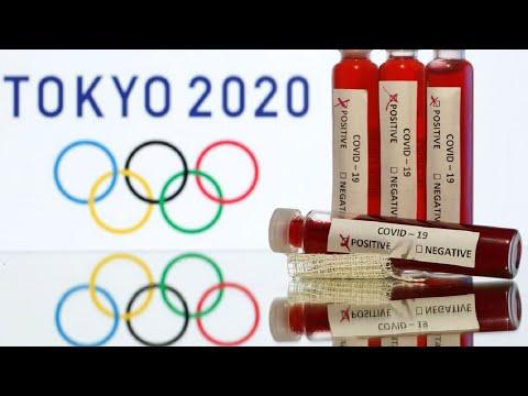 Coronavírus:Japão anuncia adiamento da Olimpíada de Tóquio