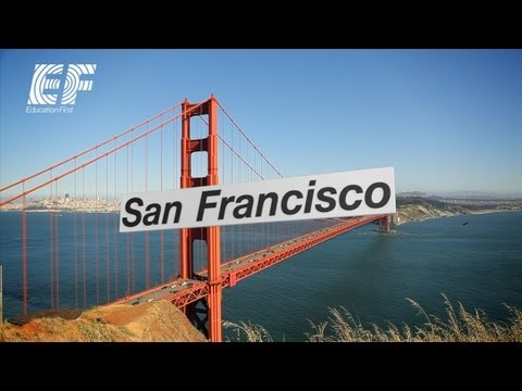 EF San Francisco, California, USA – Info Video