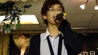25 7 2010 李建龍 國際歌迷會成立日 答 fans 問題 1