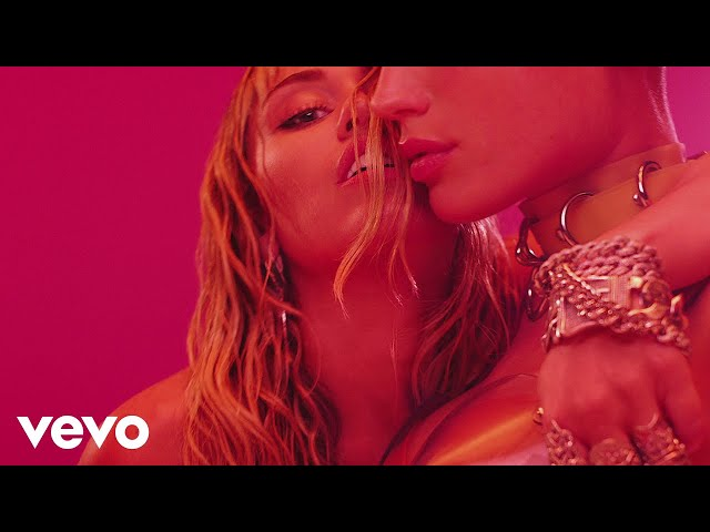 Miley Cyrus - Mother's Daughter (Official Video)