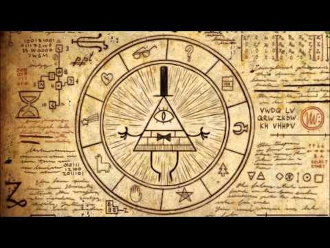 Awesome Gravity Falls Theme - Made me realize