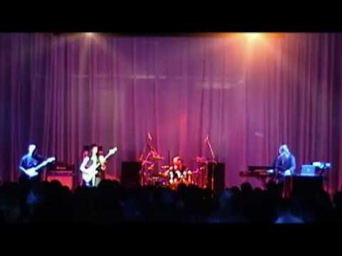 A Salty Dog - Erik Norlander - Live in St. Petersburg - featuring Kelly Keeling - Procol Harum cover