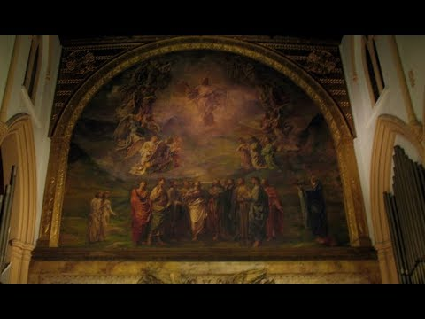 The Ascension of Our Lord ~ Fr Ripperger