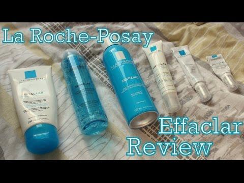 hqdefault - La Roche Posay Effaclar K Acne Treatment Fluid Pantip