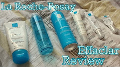 hqdefault - La Roche Posay Effaclar K Acne Treatment Fluid Pantip
