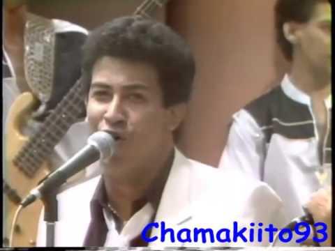 SERGIO HERNANDEZ - Feliciana (80's)
