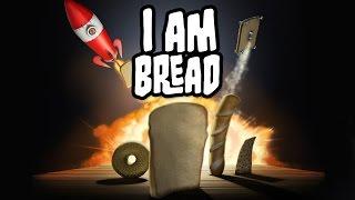 I am Bread - Xbox Trailer