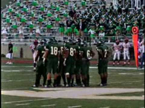 Longview vs Tyler Lee, 2008, 1st Quarter Part 1