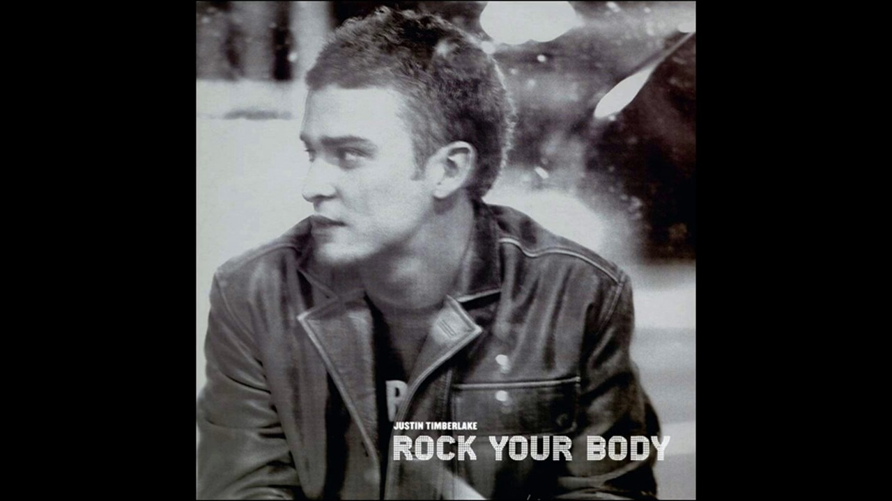 MusicEel download Justin Timberlake Rock Your Body mp3 music