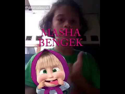 MASHA BENGEK VERSI REMIX!