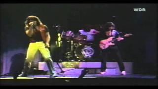 Deep Purple - Highway Star (Live in Paris 1985) HD