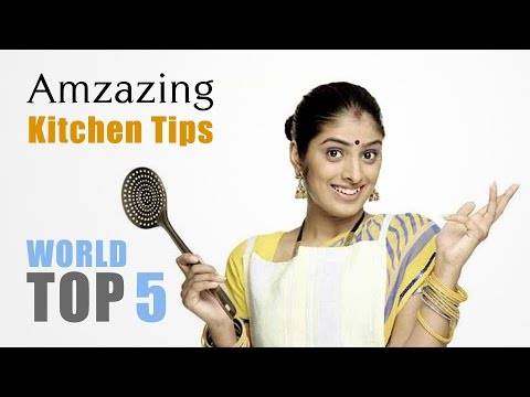 Best Kitchen Tips And Tricks | Awesome Kitchen Cheats That Will Makes Your  Life Easier