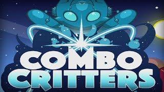 Combo Critters - Lucky Kat Studios Walkthrough