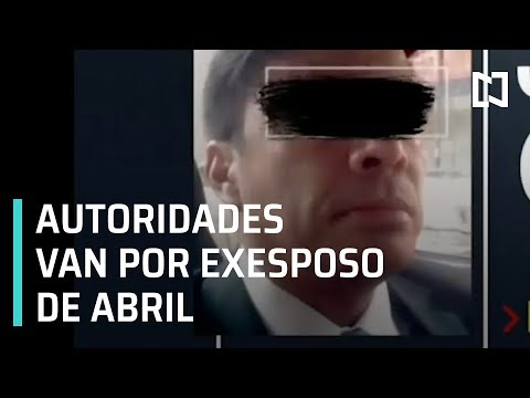 PGJ CDMX pide revocar libertad al exesposo de Abril Pérez Sagaón - Hora 21