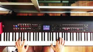แค่เธอที่ต้องการ -PREM (piano cover)