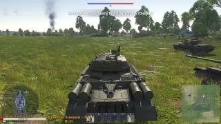 Советские игрушки на БР 7.7 (СБМ) | Только АБ | War Thunder 1.81