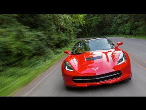 Dyno Testing the 2014 Chevrolet Corvette Stingray Z51! The J-Turn Ep. 16