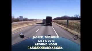 Milk Truck Rampage