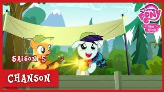 My Little Pony : Equestria, Terre d'Amitié