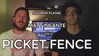 A LOOK AT PICKET FENCE