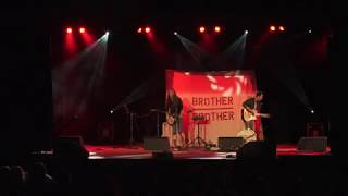 Brother Brother NACA Central 2017