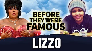 Lizzo | Before They Were Famous | Truth Hurts | Biography SUBSCRIBE: http://bit.ly/2z9TmzZ JOIN AS A MEMBER: https://bit.ly/2MgeEDC Support The Channel ...