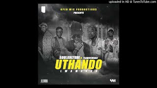 Soul Kulture featuring TeaMoswabii-Uthando Lwamanga(Official Audio)