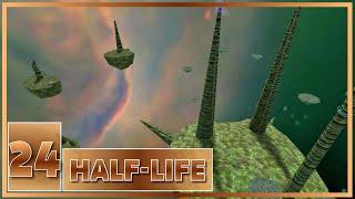 Half-Life [HARD] - #24 - Потусторонний мир Зен