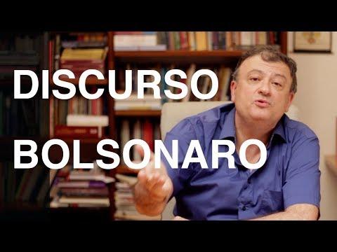A psicanálise e o discurso de Jair Bolsonaro   Christian Dunker   Falando nIsso 187