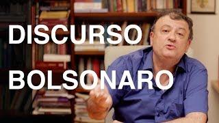 A psicanálise e o discurso de Jair Bolsonaro | Christian Dunker | Falando nIsso 187 Video