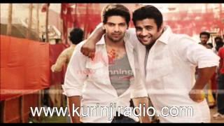 Kattipudi song from Vettai movie