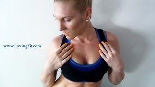 Tренировка Руки, плечи, кор и кардио ( Sun Worshipper Workout )