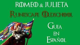 Romeo and Juliet - Romeo y Julieta en español