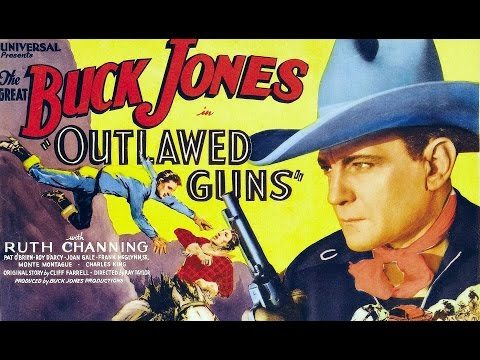 Buck Jones - Top 30 Highest Rated Movies