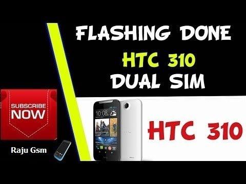 Htc OPA2210 310 Dual Flashing