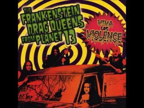 Murder Pie - Frankenstein Drag Queens From Planet 13 mp3