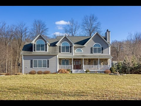 Real Estate Video Tour | 406 Sheafe Rd Wappingers Falls, NY 12590 | Dutchess County, NY