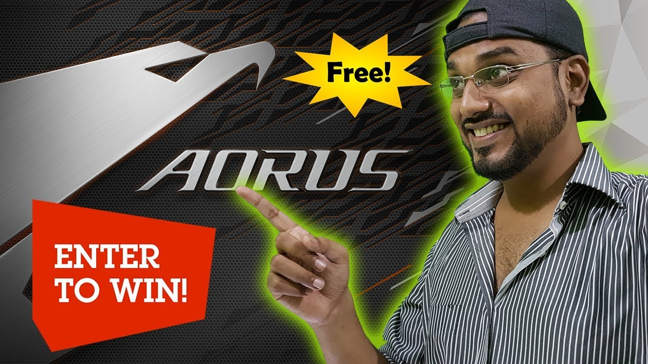 Win Aorus Ryzen T Shirts, Hoodies, Pendrives, USB Hubs etc for free