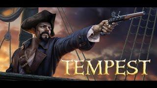 Tempest Gamplay