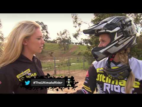 InsureMyRide The Ultimate Rider: Season 2 Ep 2 - Hotlaps
