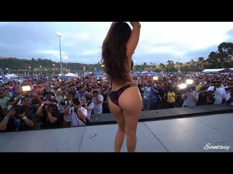 Swimsuit Bikini Contest 2017 – HEY BABY OF CALIFORNIA – EAF