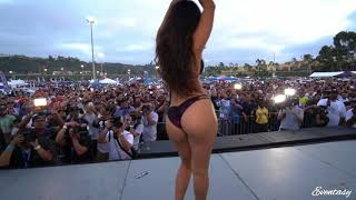 Swimsuit Bikini Contest 2017 - HEY BABY OF CALIFORNIA - EAF