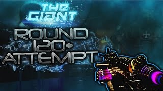 The Giant | High Round Speedrun 1-100 | Black Ops 3 Zombies