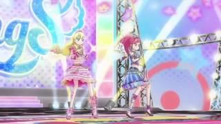 Aikatsu 2 - 2WingS - Friend (FULL) - Episode 100