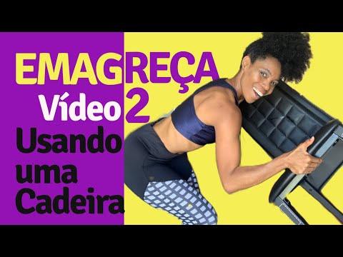 EMAGRECENDO EM 30 DIAS - VÍDEO 2 l com Tati Sacramento thumbnail