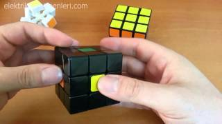 Rubik Küpünü Tanıyalım
