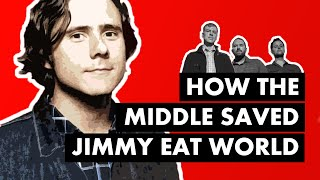 How Bleed American Saved Jimmy Eat World